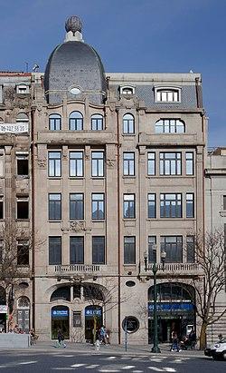 Antigo Edifício de O Jornal de Notícias.JPG