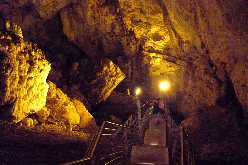 Αρχείο:Antiparos-cavern.jpg