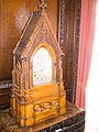 Antique clock - Casa Loma.jpg