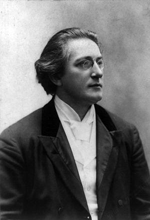 Anton Seidl - Anton Seidl, 1895.