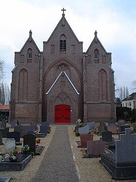 Afbeeldingsresultaat voor kerk in loo gemeente Duiven