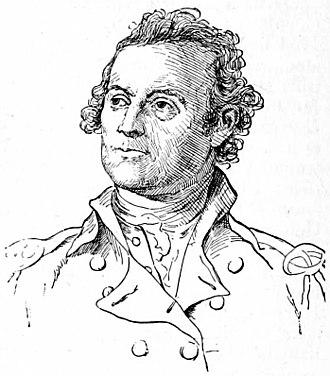 John Glover (general) - Image: Appletons' Glover John