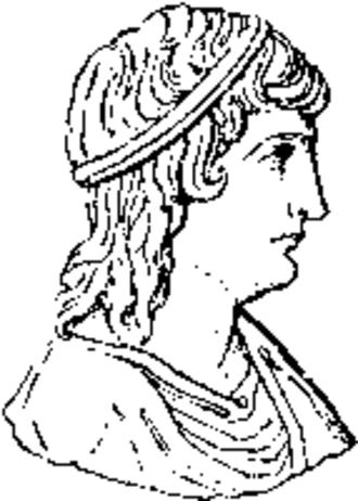 Queen of heaven (antiquity) - Apuleius wrote about the Queen of Heaven, referring to Queen Isis