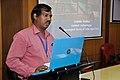 Arakhita Pradhan - Individual Presentation - VMPME Workshop - Science City - Kolkata 2015-07-17 9576.JPG