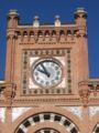 Aranjuez EstacionFFCC Reloj.jpg