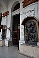 Archaeology Gallery Entrance - Indian Museum - Kolkata 2012-11-16 2044.JPG