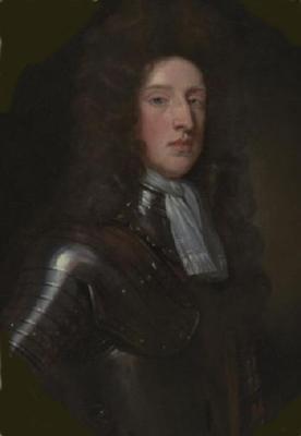 Archibald Hamilton of Riccarton and Pardovan
