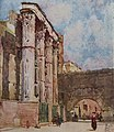 Arco dei Pantani by Alberto Pisa (1905).jpg