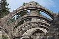Arcos das ruínas de Santa Mariña Dozo - Cambados-CA14.jpg