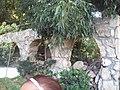 Arcos dentro del parque el chapulin Saltillo Coahuila - panoramio.jpg