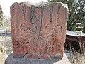 Arinj khachkar, old graveyard (316).jpg