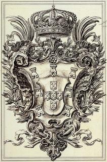 Portuguese heraldry