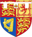 Arms of Edward, Duke of Windsor.svg