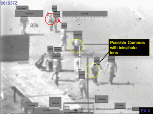 July 12, 2007 Baghdad airstrike - Image: Army Report Exhibit A