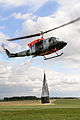 Army Air Corps Bell 212 Helicopter from 671 Squadron MOD 45151681.jpg