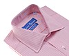 Arnaud Rousseau Dress Shirt with a Modern Spread Collar.jpg