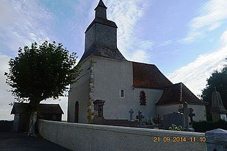 Arnos - Arnos Church