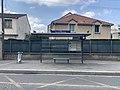 Arrêt Bus Parc Montreau Boulevard Théophile Sueur - Montreuil (FR93) - 2021-04-18 - 2.jpg