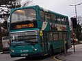 Arriva the Shires 6061 on route 150.jpg