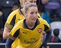 Arsenal LFC v Kelly Smith All-Stars XI (046) (cropped).jpg