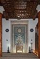 Arslanhane Mosque - Mihrab 01.jpg