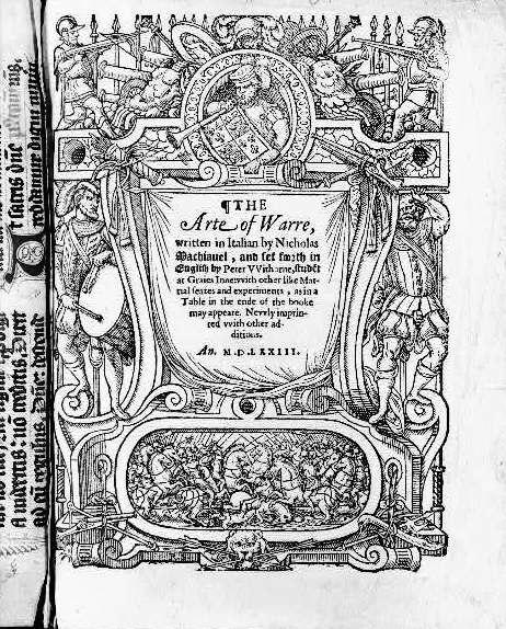 Art of War-1573