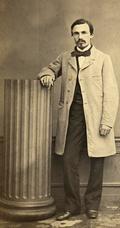 Arthur Regnault