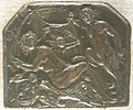 Artista mantovano, satiro che scopre una ninfa, post 1507.JPG