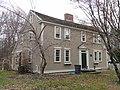 Asa Sanger House - Sherborn, Massachusetts - DSC02976.JPG