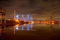 Aschaffenburg Harbour Night.jpg