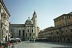 Ascoli Piceno - Piazza Arringo, Piazza del Popolo