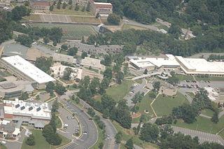 Asheville–Buncombe Technical Community College Public community college in Asheville, North Carolina, United States