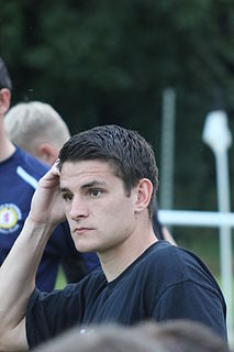Ashley Westwood (footballer, born 1990) English association football player
