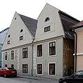 Aspang-Markt - ehemaliges Stiefelmacherhaus (01).jpg