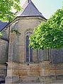 Assier - Église Saint-Pierre - Chevet.JPG