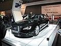 Audi 2010 A6 Sedan Left Front.jpg