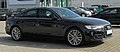 Audi A6 3.0 TDI quattro (C7) – Frontansicht (2), 2. April 2011, Hilden.jpg