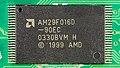 Auerswald COMander Basic - Mainboard - AMD AM29F016D-90EC-3012.jpg