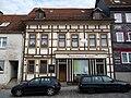 August Petermann Geburtshaus Bleicherode.jpg