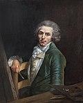 Augustins - Autoportrait jeune - Joseph Roques - 1783 - Inv. 60.4.1.jpg