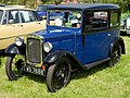 Austin 7 Model RP Box Saloon (1933) - 14917728631.jpg
