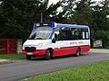 Autobusová otočka Kazín, autobus 243.jpg