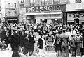 Avignon la manifestation du 14 juillet 1942.jpg