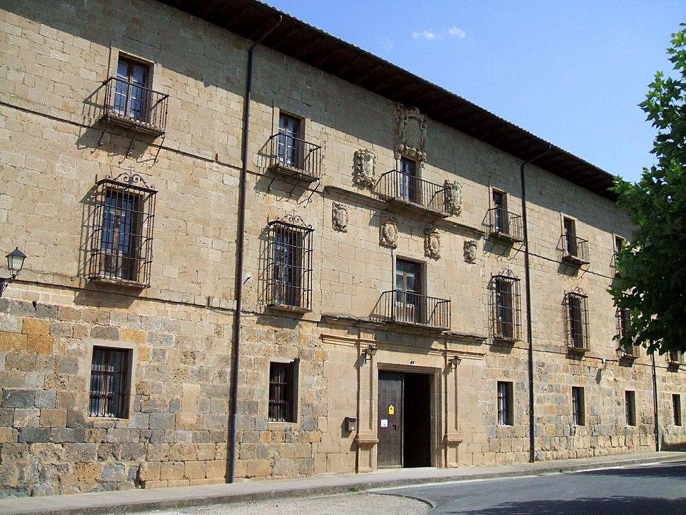 Ayegui - Monasterio Irache 13