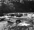 Aysgarth Upper Falls, Wensleydale - geograph.org.uk - 643335.jpg
