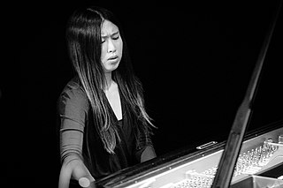 Ayumi Tanaka jazz musician