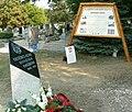 Az Erzsébet-aknai emlékhely az avatása napján (2012. szeptember 2.).jpg