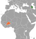 Azerbaijan Burkina Faso Locator.png