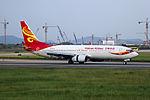 B-5478 - Hainan Airlines - Boeing 737-84P(WL) - CAN (16313917634).jpg