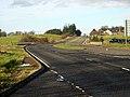 B7078 at Poniel Bridge - geograph.org.uk - 285694.jpg